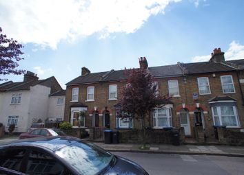Thumbnail 4 bed terraced house to rent in Holmwood Road, Enfield