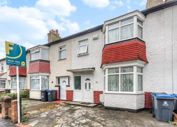 Thumbnail 3 bedroom terraced house for sale in George Road, New Malden
