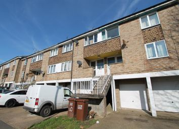 Thumbnail 4 bed terraced house for sale in Goldings Crescent, Hatfield