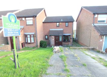 Thumbnail 2 bed semi-detached house to rent in Spen Burn, High Spen, Rowlands Gill