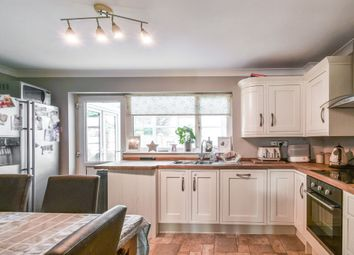 Thumbnail 4 bedroom terraced house for sale in Durlston Drive, Strensall, York