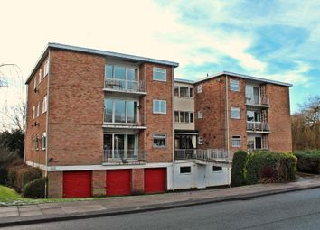 Thumbnail 2 bed flat for sale in Nod Rise, Coventry