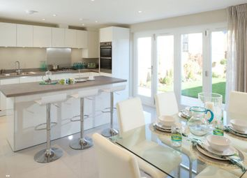Thumbnail 5 bedroom detached house for sale in The Rainham, Berryfields, Chapel Road, Tiptree, Colchester, Essex