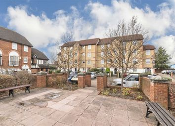 Thumbnail 1 bed flat for sale in Kennet Square, Mitcham