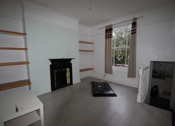 Thumbnail 2 bed flat to rent in Lorne Road, Finsbury Park