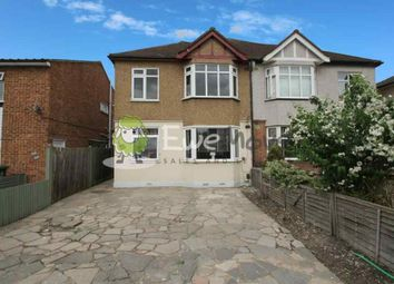 Thumbnail 2 bed maisonette for sale in Church Road, Bexleyheath