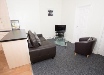 Thumbnail 4 bed triplex to rent in Ecclesall Road, Sheffield