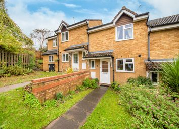 Thumbnail 3 bed terraced house for sale in The Hyde, Ware