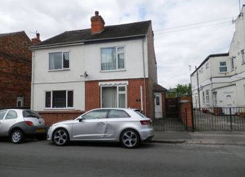 Thumbnail 3 bed semi-detached house for sale in Walton Street, Long Eaton