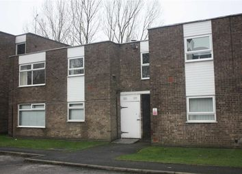 Thumbnail 1 bed flat to rent in St Georges Court, Bury, Greater Manchester