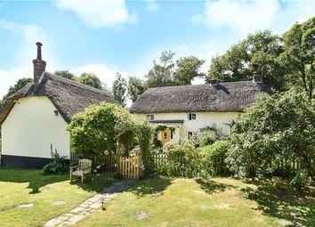 Thumbnail 4 bed property for sale in Binnegar, Wareham, Dorset