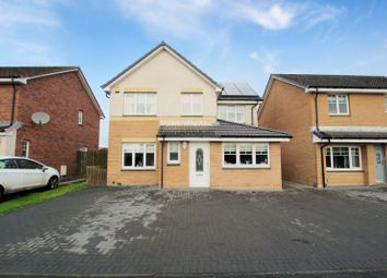 Thumbnail 4 bed property for sale in Macallan Mews, Carfin, Motherwell