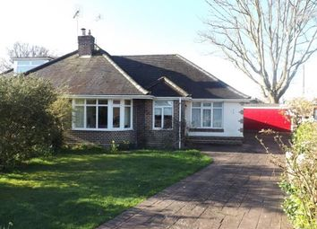 Thumbnail 3 bed bungalow for sale in Woodside Gardens, Ashurst, Southampton