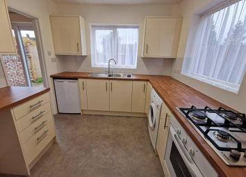 Thumbnail 3 bed property to rent in Rylands Road, Kennington, Ashford