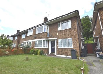 Thumbnail 2 bed maisonette to rent in Brighton Road, South Croydon, Surrey