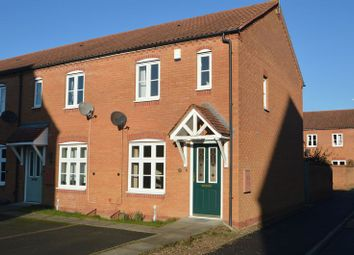 Thumbnail 2 bed town house to rent in 14 Iron Way, Breme Park, Aston Fields, Bromsgrove, Worcestershire