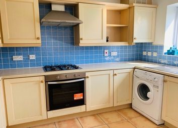 Thumbnail 3 bed property to rent in Croasdale Avenue, Manchester
