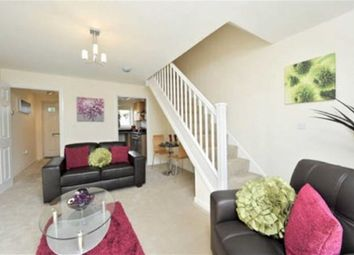 Thumbnail 2 bed end terrace house for sale in Two Mile Drive, Slough, Berkshire
