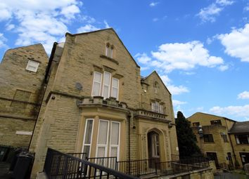 Thumbnail 2 bed flat to rent in Redwing Crescent, Huddersfield