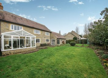 Thumbnail 4 bed detached house for sale in Chapel Meadow, Yetminster, Sherborne