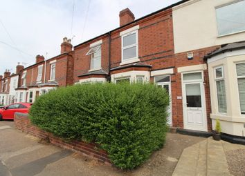 Thumbnail 2 bed terraced house to rent in Trent Road, Beeston, Nottingham
