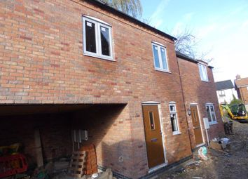 Thumbnail 2 bedroom semi-detached house for sale in Bridge Street, Lincoln