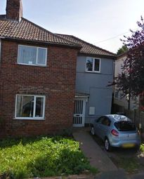 Thumbnail 3 bed terraced house to rent in Cliffe Road, Brampton, Barnsley