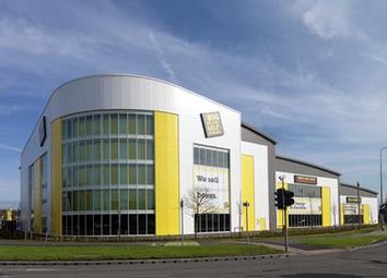Thumbnail Warehouse to let in Big Yellow Self Storage Camberley, 557-593 London Road, Camberley, Surrey