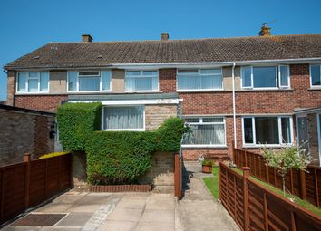 Thumbnail 3 bed terraced house for sale in De Montfort Road, Speen, Newbury