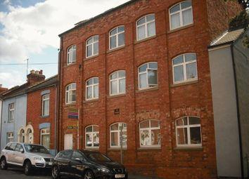 Thumbnail 1 bed flat to rent in Flat 5, The Printworks, Duke Street, Northampton
