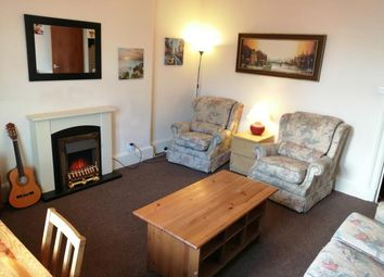Thumbnail 2 bedroom flat to rent in Wallace Street, Stirling