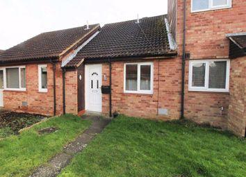 Thumbnail 1 bedroom bungalow to rent in Downland, Two Mile Ash, Milton Keynes