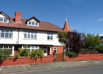Thumbnail 4 bed semi-detached house to rent in Beresford Road, Wallasey