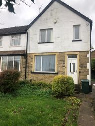 Thumbnail Terraced house for sale in Hollybank Gardens, Bradford, West Yorkshire