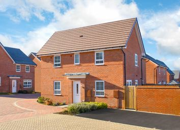 """Thumbnail 3 bedroom detached house for sale in """"Moresby"""" at Wheatley Hall Road, Doncaster"""