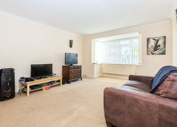 Thumbnail 4 bed detached house to rent in Eddington Road, Easthampstead