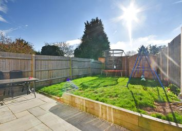 Thumbnail 3 bed semi-detached house for sale in Dover Road, Guston, Dover