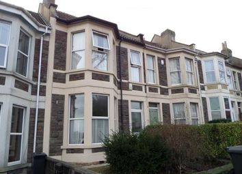 Thumbnail 5 bed property to rent in Muller Road, Horfield, Bristol