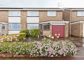 Thumbnail 3 bed semi-detached house to rent in Barnstaple Road, Southend-On-Sea