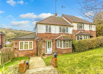 Thumbnail 3 bed semi-detached house for sale in Colescroft Hill, Purley
