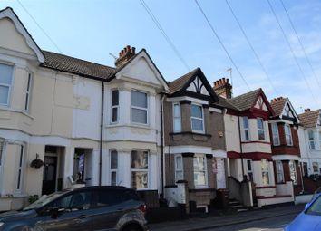 Linden Road, Gillingham ME7. 4 bed terraced house