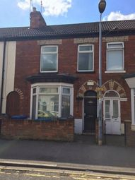 Thumbnail 1 bedroom property to rent in Blenheim Street, Hull