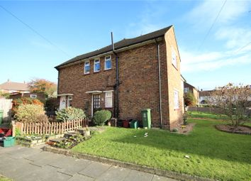 Thumbnail 2 bed maisonette for sale in Langley Road, Welling, Kent