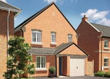 Thumbnail 4 bed detached house for sale in The Jesmond, Waingroves Road, Waingroves, Ripley