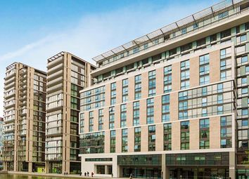 Thumbnail 3 bed flat to rent in Merchant Square, Paddington, London