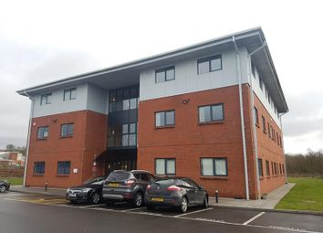 Office to let in Ground Floor, Suite 2, Scarlet Court, Heol Dafen, Llanelli, Carmarthenshire SA14