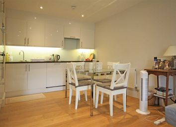 Thumbnail 1 bed flat for sale in Kings Parade, Askew Road, London