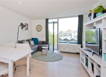 Thumbnail 1 bed flat for sale in West Row, London