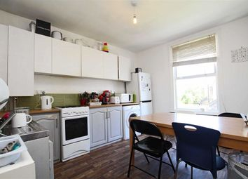 Thumbnail 3 bed flat for sale in Garratt Lane, London