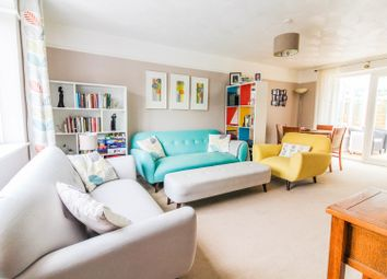 Thumbnail 3 bed end terrace house for sale in Three Firs Way, Burghfield Common, Reading